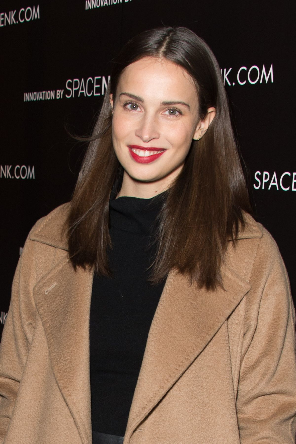 HEIDA REED at NK