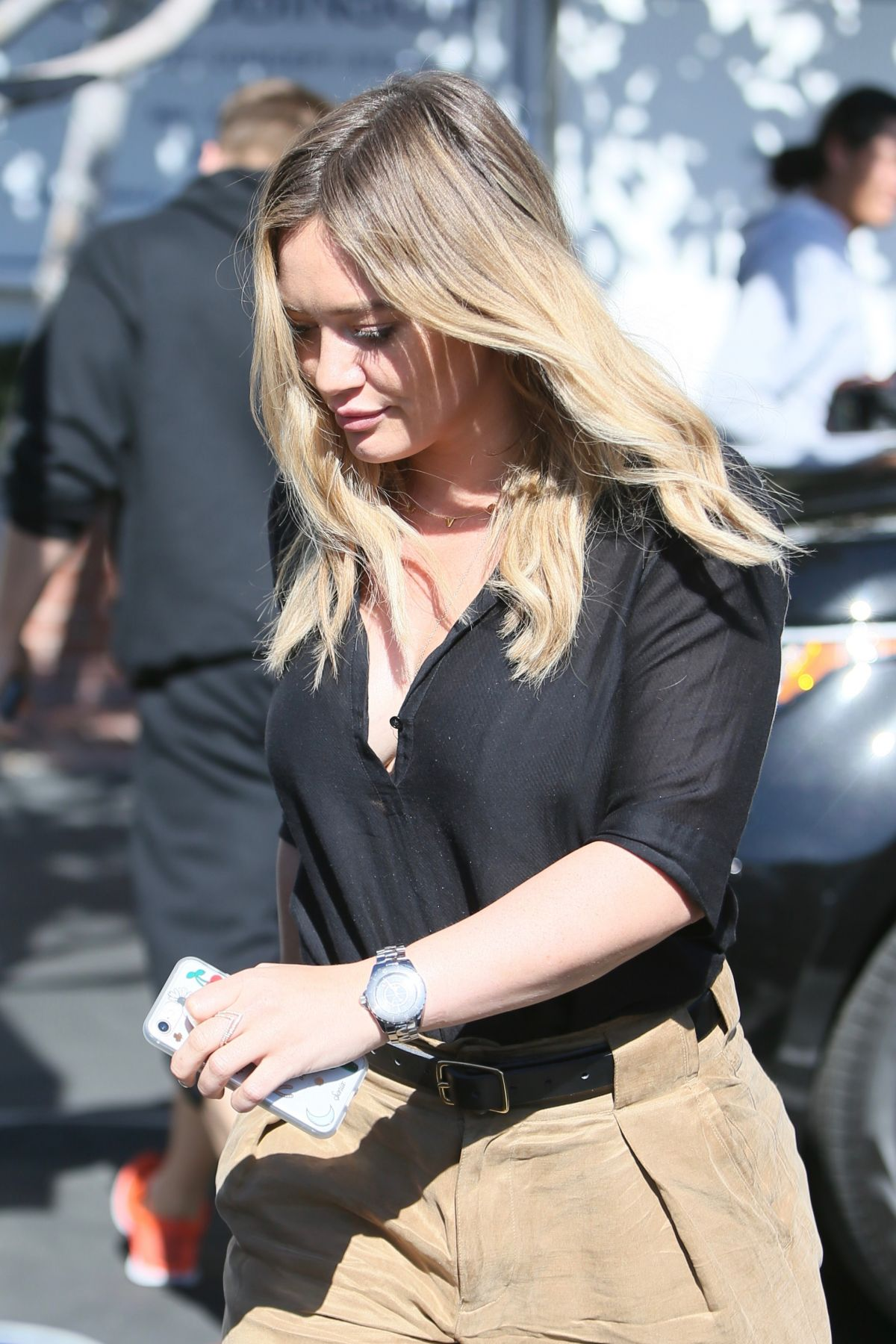 hilary duff - photo #25