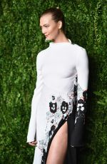 KARLIE KLOSS at 13th Annual CFDA/Vogue Fashion Fund Awards in New York 11/07/2016