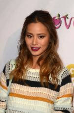 JAMIE CHUNG at God vs Trump Premiere in Hollywood 07/11/2016