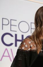 JAMIE CHUNG at People