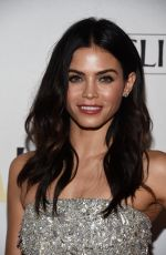 JENNA DEWAN at 1st Annual Marie Claire Young Women