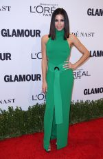 JENNA DEWAN at Glamour Women of the Year 2016 in Los Angeles 11/14/2016