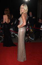 JENNI FALCONER at Pride of Britain Awards 2016 in London 10/31/2016