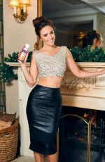 JENNIFER METCALFE at Lighterlife Fast Photoshoot, November 2016