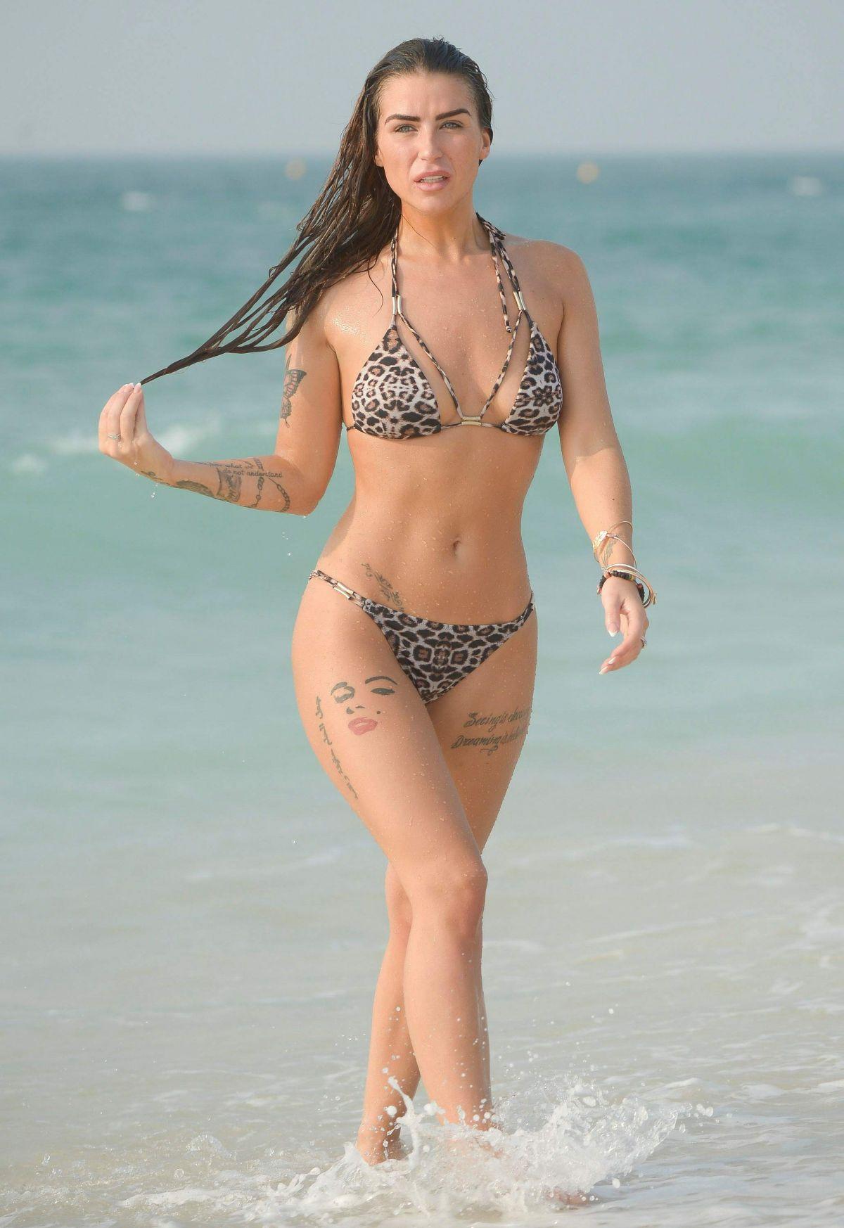 Pussy Bikini Jennifer Thompson naked photo 2017