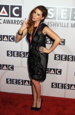 JESSE LEE at Sesac Nashville Music Awards at Country Music Hall of Fame and Museum in Nashville 10/30/2016