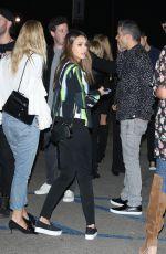JESSICA ALBA Leaves Kanye West