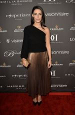 JESSICA LOWNDES at IDD Boutique Grand Opening in Los Angeles 11/17/2016