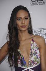 JOAN SMALLS at 2016 American Music Awards at The Microsoft Theater in Los Angeles 11/20/2016