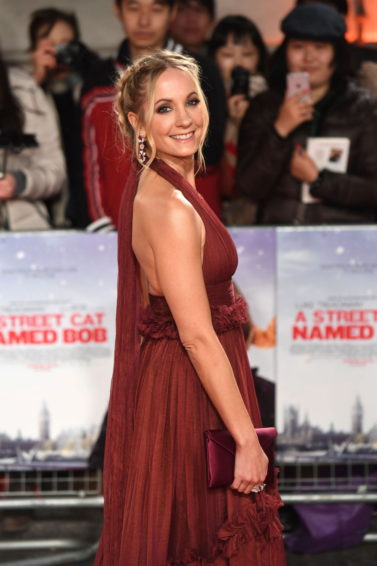 JOANNE FROGGATT at