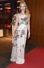 JULIA DIETZE at 23rd Opera Gala Event in Berlin 11/05/2016