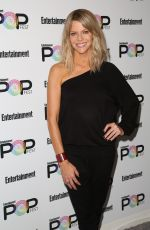 KAITLIN OLSON at Entertainment Weekly Popfest in Los Angeles 10/29/2016