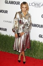 KAT GRAHAM at Glamour Women of the Year 2016 in Los Angeles 11/14/2016