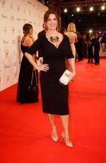 KATARINA WITT at 68th Bambi Media Awards in Berlin 11/17/2016