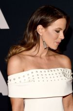 KATE BECKINSALE at AMPAS