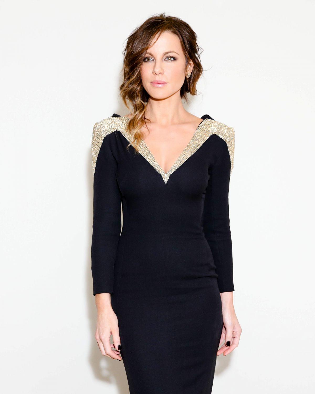 KATE BECKINSALE at Guggenheim International Gala Dinner in New York 11 ...
