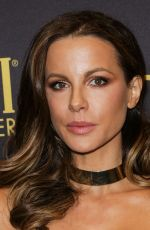 KATE BECKINSALE at HFPA & Instyle