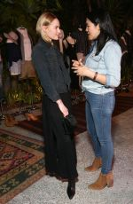 KATE BOSWORTH at Great Escape Spring 2017 Preview, Smog Shoppe in Los Angeles 11/03/2016