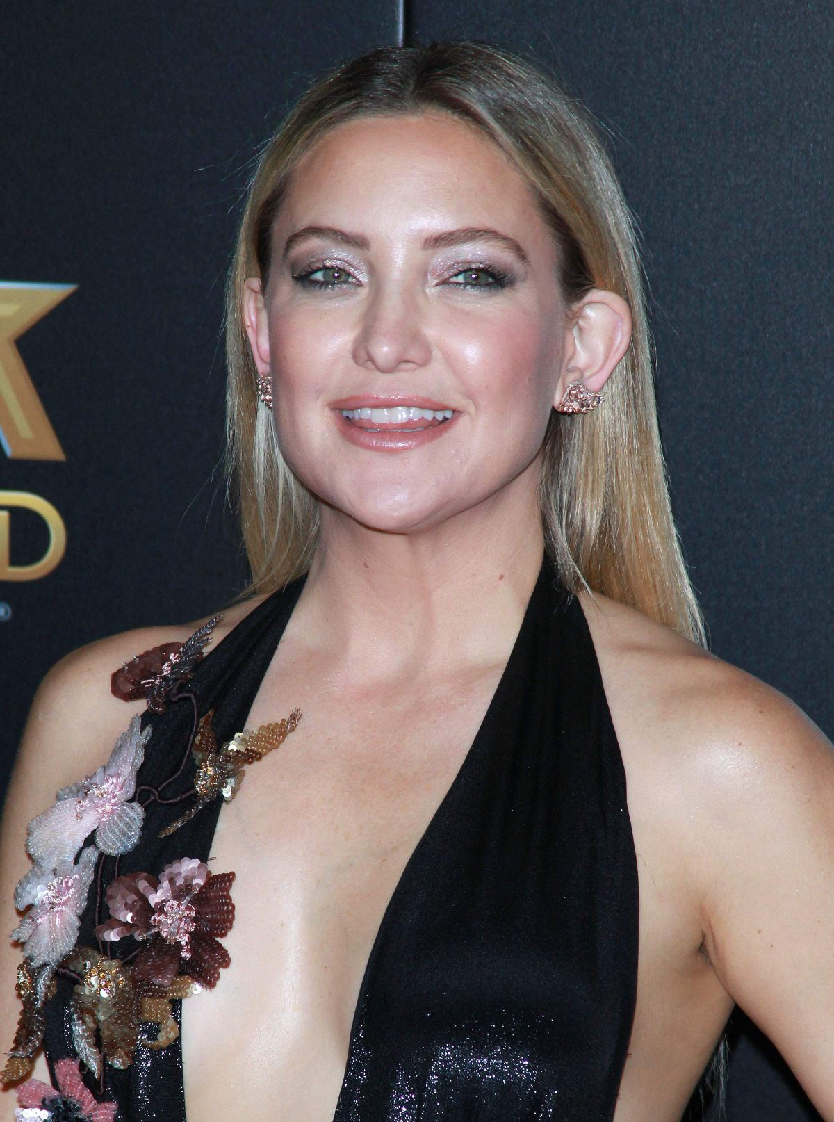 KATE HUDSON at 20th Annual Hollywood Film Awards in Beverly Hills 11/06/2016