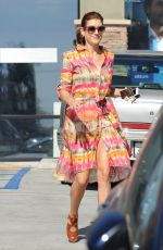 KATE WALSH Out and About in Los Feliz 11/04/2016