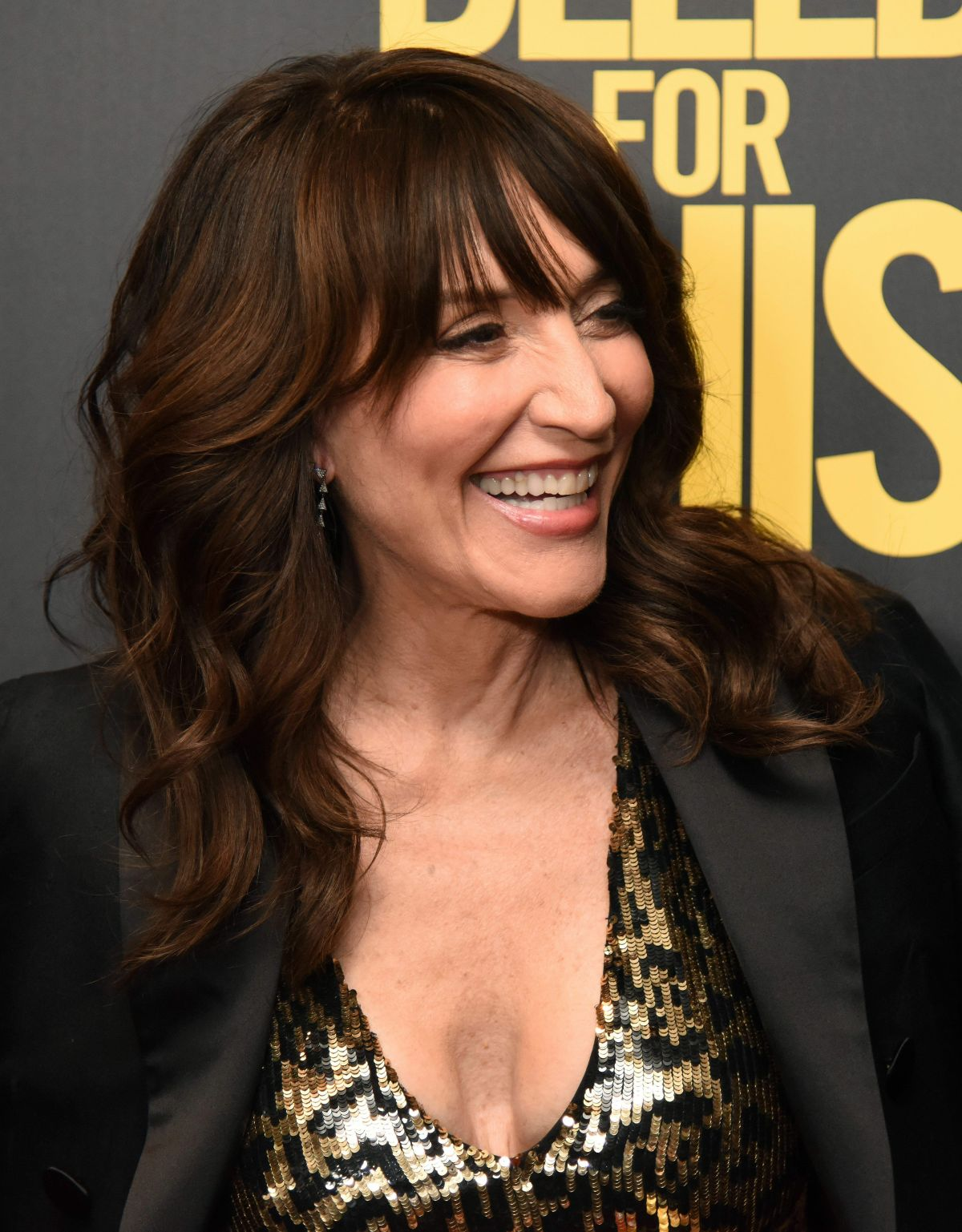Katey Sagal At Bleed For This Premiere In New York 11142016  Hawtcelebs-6334