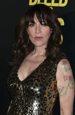 KATEY SAGAL at