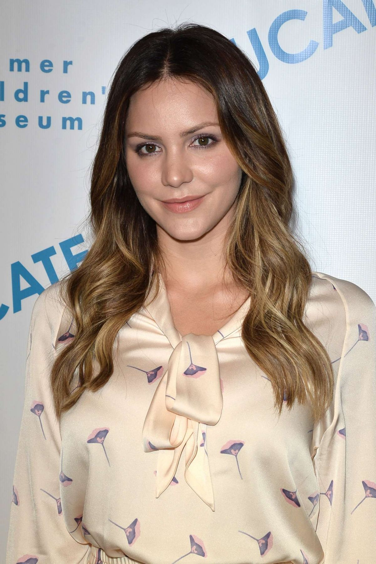 KATHARINE MCPHEE at 16th Annual Discovery Awards Dinner to Benefit Zimmer Children