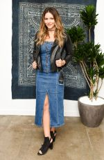 KATHARINE MCPHEE at Madewell Celebrates The Holidays in Beverly Hills 11/15/2016