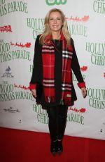 KATHERINE KELLY LANG at 85th Annual Hollywood Christmas Parade 11/27/2016