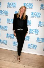 KATHERINE KELLY LANG at The Bold and the Beautiful' Celebrates CBS in Los Angeles 11/03/2016