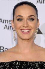 KATY PERRY at Capitol Records 75th Anniversary Gala in Los Angeles 11/15/2016