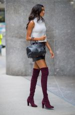 KELLY GALE at Victoria
