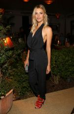 KELLY ROHRBACH at DVF Dinner in Los Angeles 11/10/2016