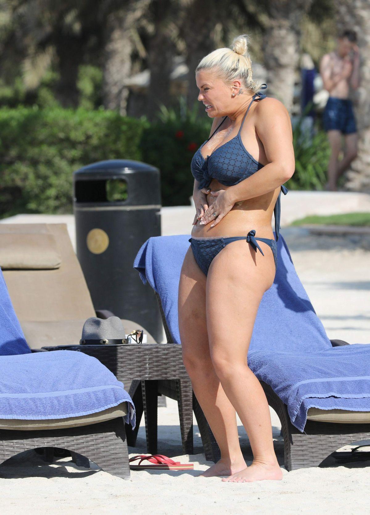 Bikini Kerry Katona nude photos 2019