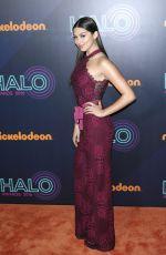 KIRA KOSARIN at 2016 Nickelodeon Halo Awards in New York 11/11/2016