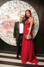 LAIR RIBEIRO at 2016 Angel Ball in New York 11/21/2016