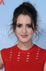 LAURA MARANO at 'Gilmore Girls: A Year in the Life' Premiere in Los Angeles 11/18/2016