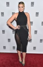 LAUREN ALAINA at 64th Annual BMI Country Awards in Nashville 11/01/2016