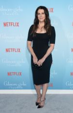 LAUREN GRAHAM at 'Gilmore Girls: A Year in the Life' Premiere in Los Angeles 11/18/2016
