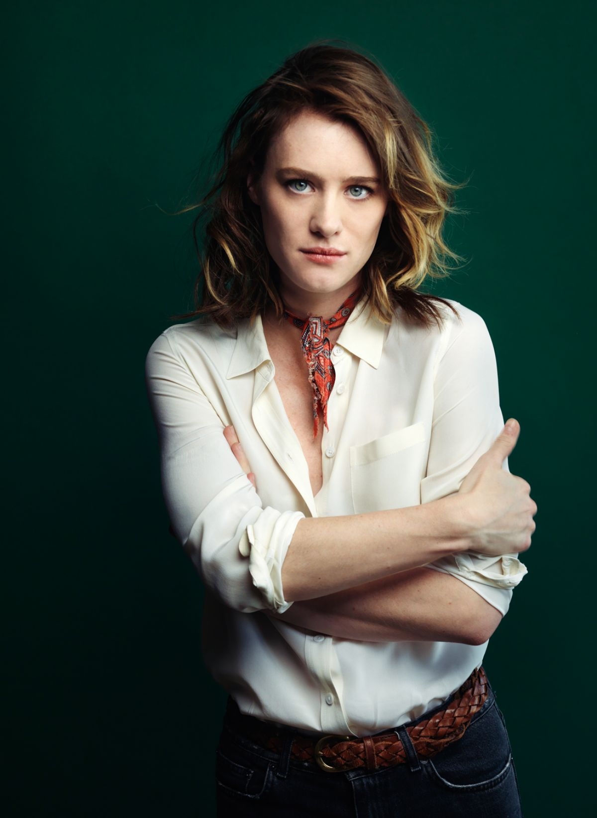 MACKENZIE DAVIS for New York Observer, November 2016