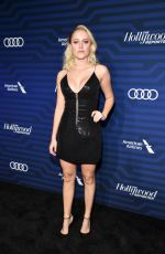 MAIKA MONROE at The Hollywood Reporter