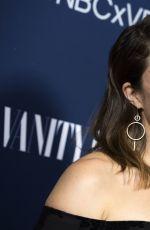 MANDY MOORE at NBC and Vanity Fair Toast 2016/2017 TV Season in Hollywood 11/02/2016