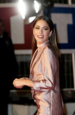 MARTINA STOESSEL at NRJ Music Awards 2016 in Cannes 11/12/2016