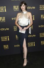 MARY ELIZABETH WINSTEAD at HFPA & Instyle