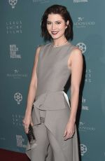 MARY ELIZABETH WINSTEAD at Napa Valley Film Festival in California 11/12/2016