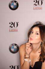 MASIELA LUSHA at Latina Magazine