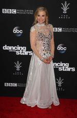 MAUREEN MCCORMICK at Dancing with the Stars Season 23 Finale in Los Angeles 11/22/2016