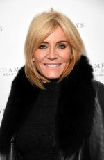 MICHELLE COLLINS at Champneys Beauty College Launch in London 11/25/2016
