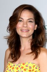 MICHELLE MONAGHAN at 40th Anniversary of Rolex Awards for Enterprise in Hollywood 11/15/2016